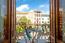 Appartement in Valencia - Plaza de la Reina