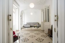 Appartement in Valencia - Ms Rogers