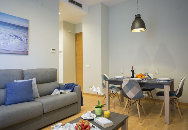 Appartement in Valencia - Cestas IV