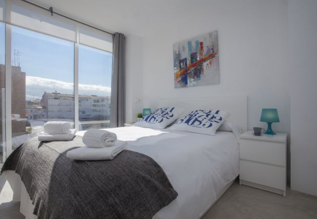 Appartement in Valencia - Denia Ático Dúplex I